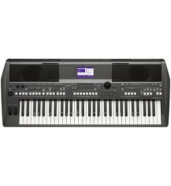 Синтезатор Yamaha PSR - S670