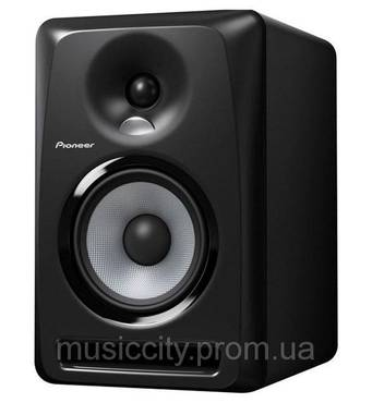 Монитор для DJ Pioneer S-DJ50X