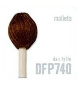 Перкуссионные палички Pro - Mark DFP740