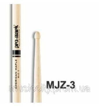Барабанні палички Pro - Mark MJZ - 3