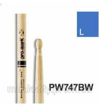 Барабанні палички Pro - Mark PW747BW