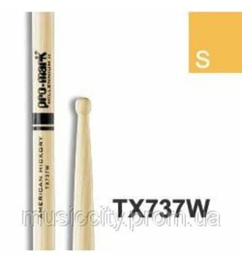 Барабанні палички Pro - Mark TX737W