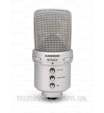 Микрофон Samson GM1U GTrack USB