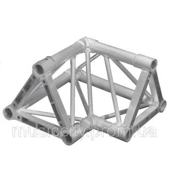 SoundKing SKDKC 2203C алюминиевый уголок, треугольник