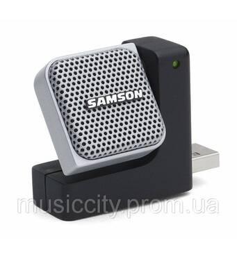 Микрофон Samson Go Mic Direct