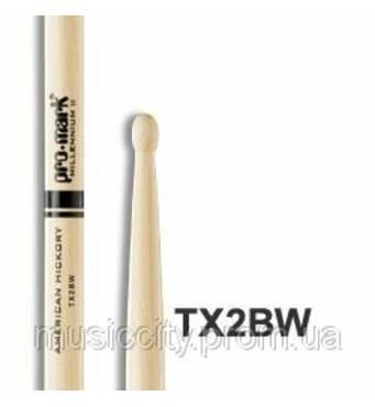 Барабанні палички Pro - Mark TX2BW