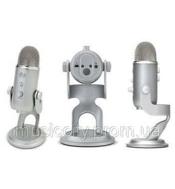 Микрофон BlueMicrophones Yeti