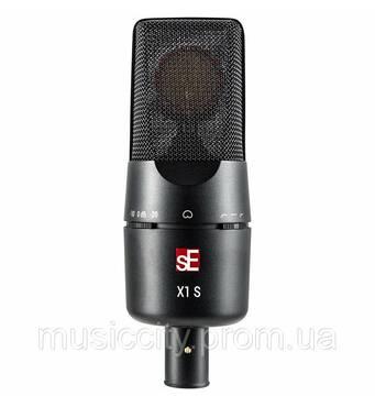 Студийный комплект sE Electronics X1 S Studio Bundle