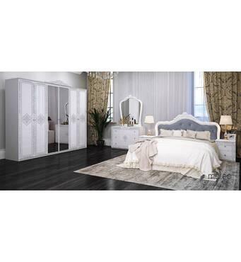 Спальня Луиза 6Д