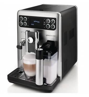 Автоматична професійна кавоварка Philips Saeco Exprelia Evo Class Black