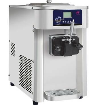 Фризер настільний для м'якого морозива RB1119, 22 літри на годину.
