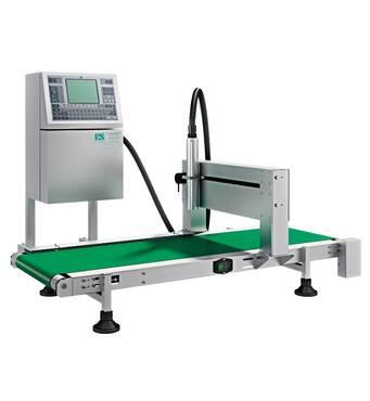 Маркировочный принтер Proxima В-1 с миниконвейером