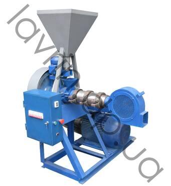 Екструдер зерновий ЕКЗ-150 (соєвий)