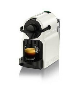 Капсульна кавоварка Krups Nespresso Inissia купити в Івано-Франківську