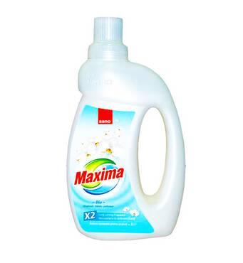 Кондиционер для белья Sano Maxima Biо 2 л.