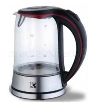 Електричний чайник TEAM-КALORIK купити в Запоріжжі