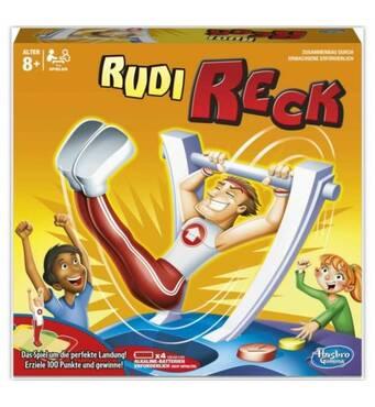 Настольная игра Rudi Reck купить в Тернополе