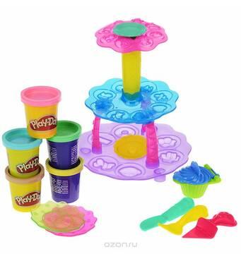 Ігровий набір Вежа з кексів купити в Черкасах