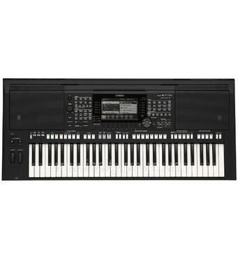 Синтезатор Yamaha PSR - S775 ( блок живлення)