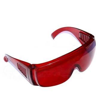 окуляри стоматологічні захисні