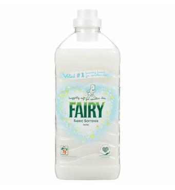 Кондиціонер для білизни Fairy Non Bio Fabric Softener 1.9L