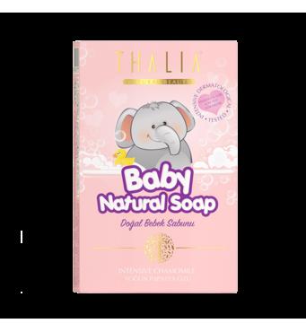 Натуральное детское мыло для девочек, 100 гр
