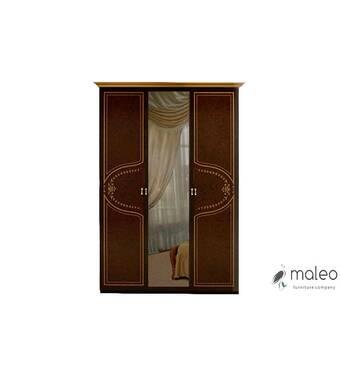 Шкаф Мартина 3Д зеркало