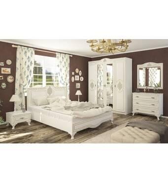 Спальня Милан