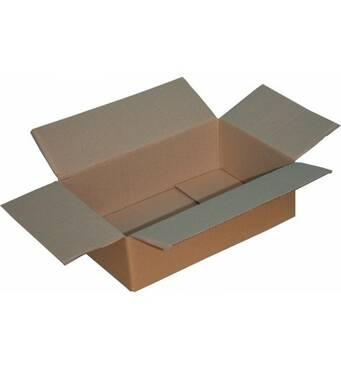 Коробка бурая 480 х 300 х 150 3-хслойная купить в Ивано-Франковске