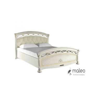 Ліжко Роселла Люкс без каркасу