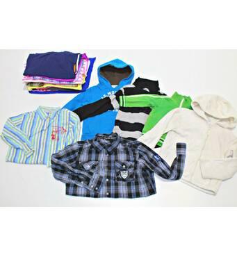 Одяг для діток віком від 1 року до 15