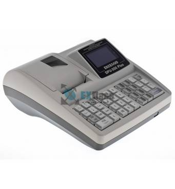 Кассовый аппарат для торговли Экселлио DPU-500 плюс, купить в г.Сумы