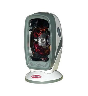 Багатоплощинний лазерний сканер Zebex Z-6070