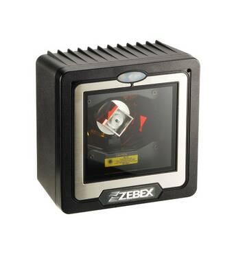Многоплоскостной вертикальный лазерный сканер с двойным лазером Zebex Z-6082, купить в г.Сумы