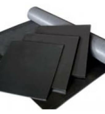 Техпластина маслобензостойкая 4 мм