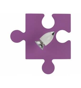 Бра Nowodvorski 6383 Puzzle Rosse