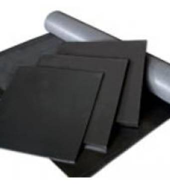 Техпластина силіконова, товщина 5 мм
