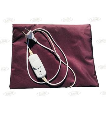 Электрогрелка непромокаемая для животных ЛЮКС