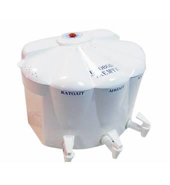 Бытовой активатор воды ЭАВ-6 Жемчуг недорого