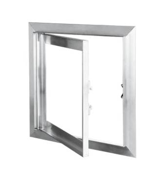 Ревізійні дверці Серія ДГ