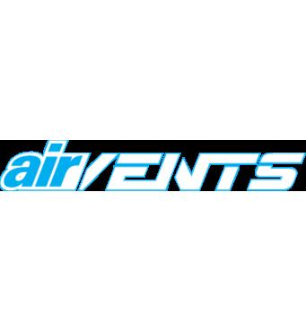 Повітряоброблюючі агрегати AirVents