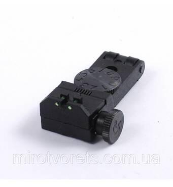 Прицільна планка для рушниці Hatsan 55, 70, 85, 125