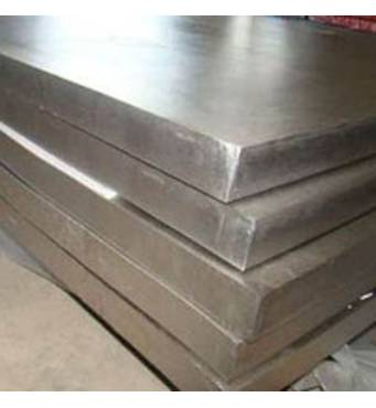 Титановые плиты купить