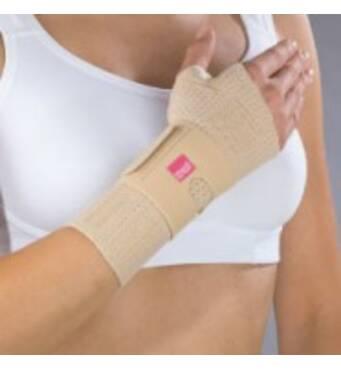Бандаж для запястья со стабилизирующей пластиной Manumed® active