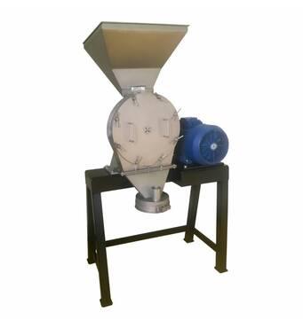 Измельчитель  сыпучих продуктов (молотковая мельница)