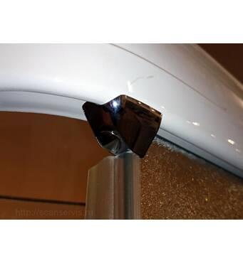 Кріплення для скла душової кабіни Ido Showerama 6-5 купити в Харкові