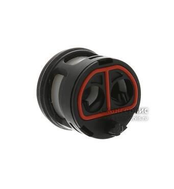 Кран-букса змішувача кабіни Ido Showerama 6-6, 7-5, 8-5, 9-5 купити в Чернігові