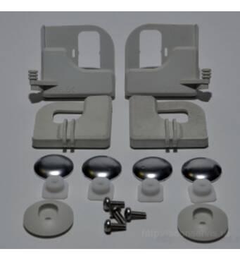 Нижній вузол кріплення дверей Ido Showerama 6-1, 6-5, 6-10, 6-3 купити недорого