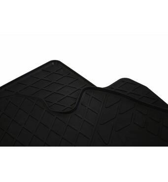 Килимки Stingray (4 шт., Гума) - Audi Q2 2016+ рр. купити