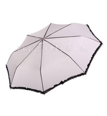 Женский зонт Три Слона с кружевом (полный автомат) арт.117-7